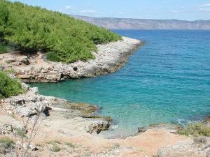 Rapa beach