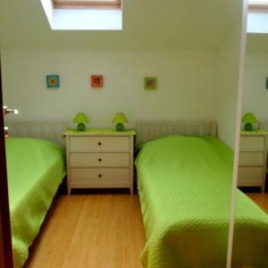 Apartment Maslinica