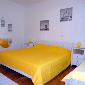 Apartment Rapa